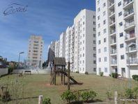 Apartamento com 2 quartos e Guarita na Rua Milton Soares, São Paulo, Jardim Sarah, por R$ 250.000