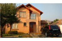 Casa 110m², Chacabuco, Colina, por UF 5.490
