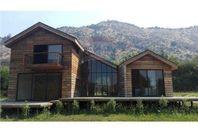 Casa 140m², Cordillera, Pirque, por UF 7.520