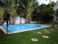 Casa com 4 quartos e Churrasqueira, São Paulo, Barueri, por R$ 1.400.000