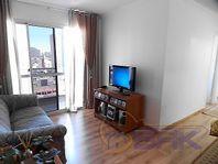 Apartamento com 3 quartos e Guarita, São Paulo, Chácara Califórnia, por R$ 381.000