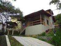 Casa em condomínio - Teresópolis - Vargem Grande