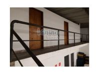 Galpão Comercial - 520 m²