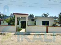 Renta casa 3 recamaras col. La Calzada Tuxpan Veracruz, La Calzada