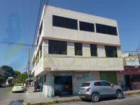 Renta Edificio en esquina Col. Tajin Poza Rica Veracruz, Tajin