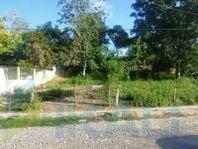 Venta terreno 500 m² Col. Anahuac Tuxpan Veracruz, Anáhuac