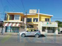 Renta oficina 50 m² Av. Cuauhtemoc Col. del valle Tuxpan Veracruz, Del Valle