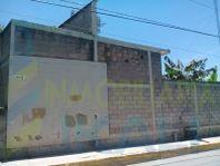 vendo terreno con bodega tuxpan ver de 1,270 m², Los Mangos Ampliación