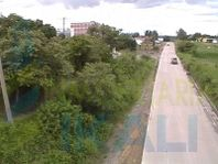Vendo Terreno 21000 m² libramiento portuario Tuxpan Veracruz, La Victoria