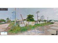 renta terreno 1870 m² colonia La Victoria Tuxpan Veracruz, La Victoria