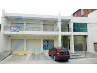 renta local comercial 24 m² centro Tuxpan Veracruz, Tuxpan de Rodriguez Cano Centro