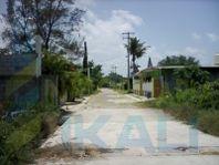 Venta Terreno colonia del bosque Tuxpan Veracruz 506.38 m², Del Bosque