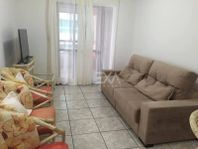 Apartamento quadra mar na Barra Sul - Exa Imóveis
