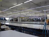 Edifício industrial de 6 andares (lajes de 1.050m²) próximo ao Shopping D e Shopping Center Norte – Disponibilidade de locação e venda (8.730m²).