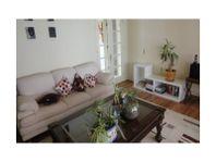 Casa Amoblado en Lo Barnechea 5D+5B. Ref. 446.
