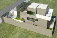 Casa com projeto moderno à venda, Condomínio Art Life, Recreio dos Bandeirantes