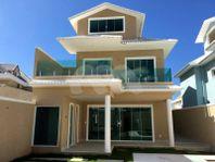 Casa triplex, Riviera del Sol, Recreio