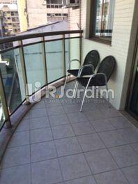 Flat Residencial Aluguel Ipanema Zona Sul Rio de Janeiro RJ