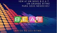 Beat Alphaville Al. Itapecuru