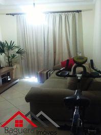 Apartamento Real Ville - Vila Rami - Jundiai