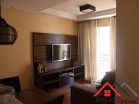 Ótimo apartamento no Residencial Excellence