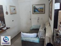Apartamento com 1 quarto e Armario cozinha na RUA PASQUOALINA VERONA BONVINO, São José do Rio Preto, Higienópolis, por R$ 110.000