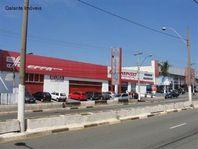 SALÃO COMERCIAL em CAMPINAS - SP, JARDIM DO LAGO