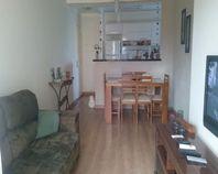Apartamento a venda no Parque Brasilia, AP15202