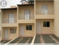 Casa a venda 2 Quartos em Jandira no Residencial Pitangueiras Casa nova financie pela CAIXA - Pitangueiras Resid