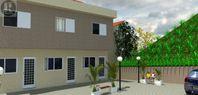 Residencial Vitaville Casas de 2 Dormitórios a 5 minutos da Estação de Trem Eng. Cardoso ! - Vitaville