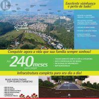 Terrenos Residencias Lotes com 150m² região de Itapevi Recanto Roselandia - Roselandia