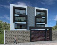 PREVENTA!!! Edificio de 4 niveles con dos departamentos
