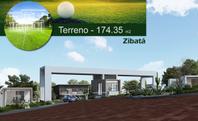 Se Vende Terreno de 174 m2 en Zibatá, de OPORTUNIDAD !!
