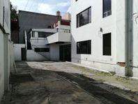 Av. Coyoacán, Col. Del Valle Centro. 575m2, 10 estacionamientos