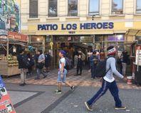 Locales Comerciales / Patio los Héroes
