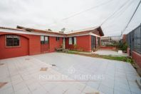 Casa en central ubicación con potencial uso comercial