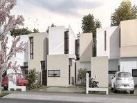 """Casa en privada Zensia , modelo """"C"""""""