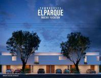 4 townhouses exclusivos ubicados en una excelente zona comercial y habitacional