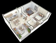 Apartment for sale close to Fluvial in Puerto Vallarta