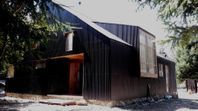 Casa Futaleufú Región de Los Lagos, Chile