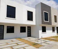 Venta casa nueva cerca de Aurrerá Matilde Pachuca