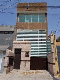 EDIFICIO EN RENTA LADRON  DE GUEVARA