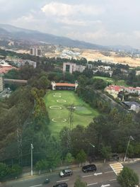 DEPARTAMENTO EN VENTA EN AVE CLUB DE GOLF, INTERLOMAS