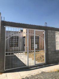 Casa en Haciendas de Tizayuca