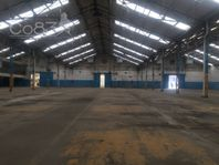 Renta - Nave industrial - Atlampa - 4,360m2 - $600,000
