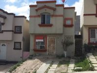 Casa en 2 rec.  Santa Fe Terreno Excedente