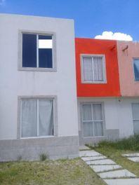 Casa en Haciendas de Tizayuca, Hidalgo.