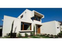 Casa Mediterranea en Chamisero