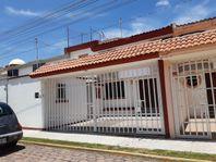 RENTA DE CASA EN ZAVALETA, PUEBLA (L)