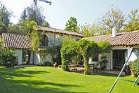 Espectacular casa en Pie Andino, La Dehesa